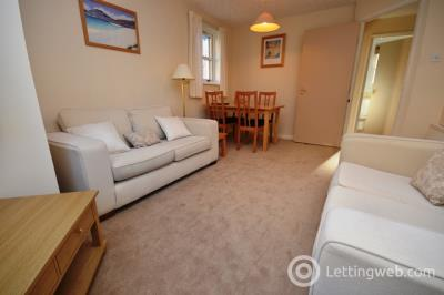 Property to rent in St. Leonards Lane, Edinburgh, EH8