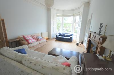 Property to rent in Eyre Crescent, Edinburgh, EH3