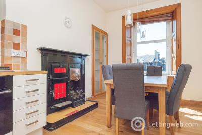 Property to rent in Marchmont Crescent, Edinburgh, EH9