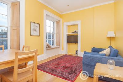 Property to rent in Haddington Place, Edinburgh, EH7