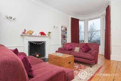 Property to rent in Warrender Park Terrace, Edinburgh, EH9