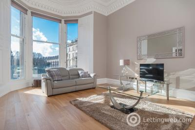 Property to rent in Palmerston Place, Edinburgh, EH12 5AP