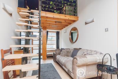 Property to rent in Belford Mews, Edinburgh, EH4