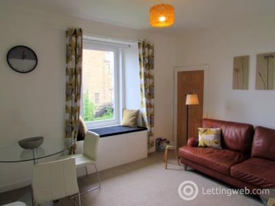 Property to rent in Salmond Place, Edinburgh, EH7 5ST