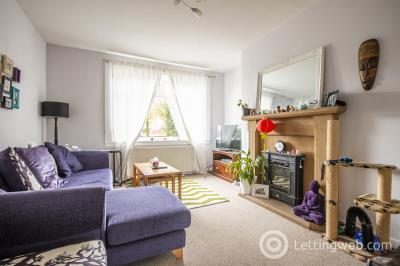 Property to rent in Newton Village, Dalkeith, EH22