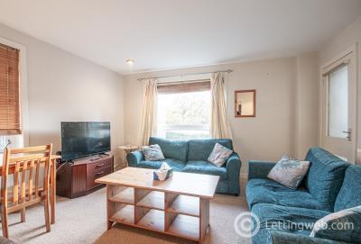 Property to rent in Abbeyhill Crescent, Edinburgh, EH8 8DZ