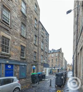 Property to rent in East Crosscauseway, Edinburgh, EH8 9HE