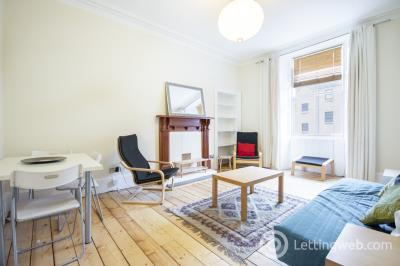 Property to rent in Montague Street, Edinburgh, EH8