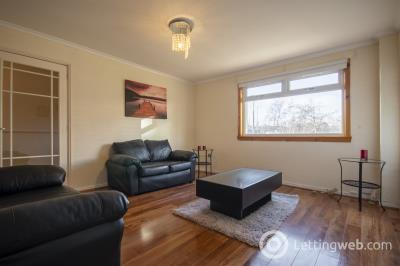 Property to rent in Hailesland Grove, Edinburgh, EH14