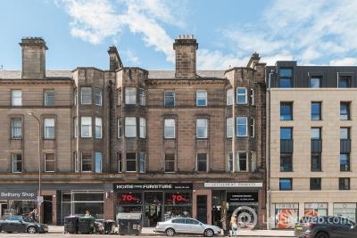 Property to rent in Haddington Place, Edinburgh, EH7 4AG