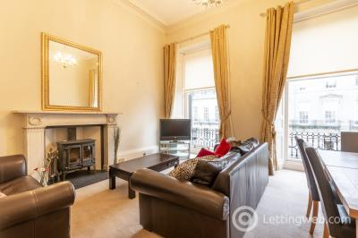 Property to rent in Walker Street, Edinburgh, EH3