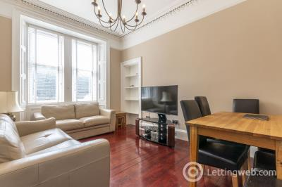 Property to rent in Balfour Place, Edinburgh, EH6