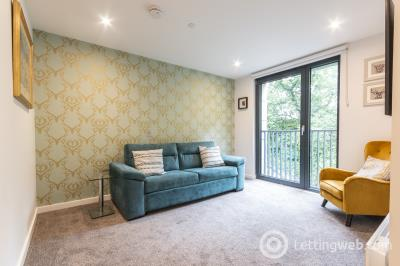 Property to rent in King Stables Road, Edinburgh, EH1 2AP