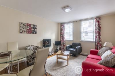 Property to rent in Canongate, Edinburgh, EH8 8BX
