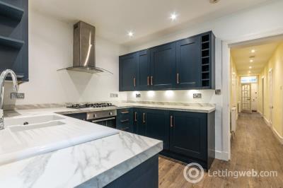Property to rent in Northumberland Street, Edinburgh, EH3 6LS