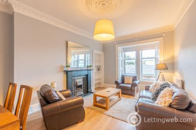 Property to rent in Trinity Crescent, Edinburgh, EH5