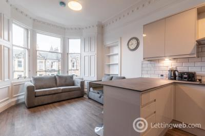 Property to rent in Marchmont Road, Edinburgh, EH9 1HS