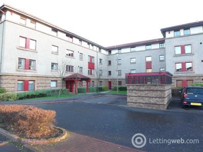 Property to rent in North Werber Place,Edinburgh,EH4