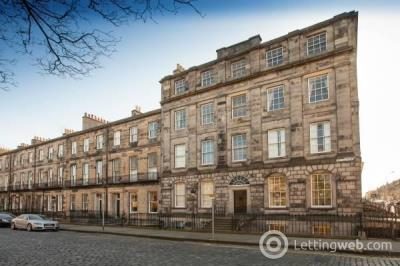 Property to rent in Fettes Row