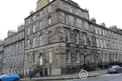 Property to rent in Dundonald Street, New Town, Edinburgh, EH3