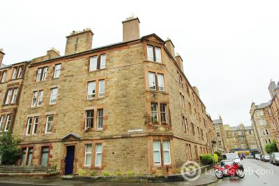 Property to rent in Springvalley Terrace, Morningside, Edinburgh