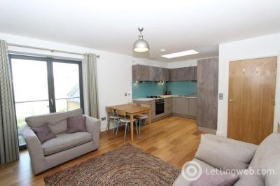 Property to rent in Northumberland Place Lane, New Town, Edinburgh, EH3