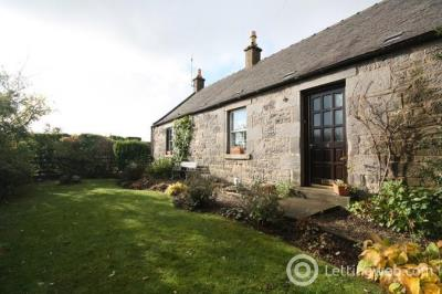 Property to rent in Hillend, Lothianburn