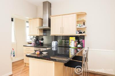 Property to rent in Union Street, Broughty Ferry