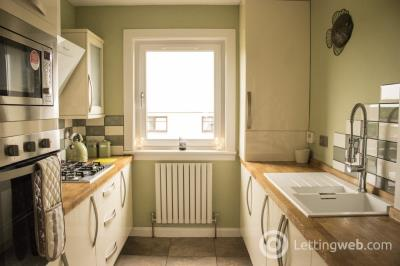 Property to rent in Earn Crescent, Dundee