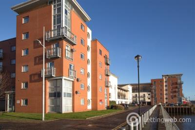Property to rent in Thorter Row, Dundee