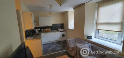 Property to rent in Blackness Street , Dundee