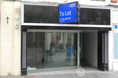 Property to rent in St John St, City Centre