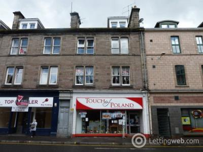 Property to rent in Scott Street, City Centre