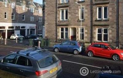 Property to rent in Friar Street, Craigie