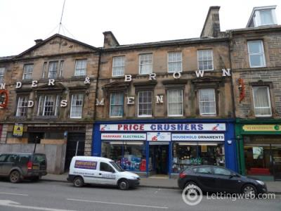 Property to rent in South Methven Street, City Centre