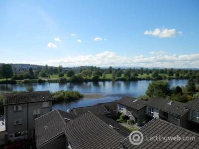 Property to rent in Bridgend Court, Perth