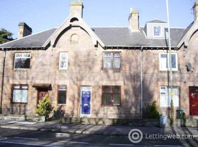 Property to rent in Glasgow Road, Perth