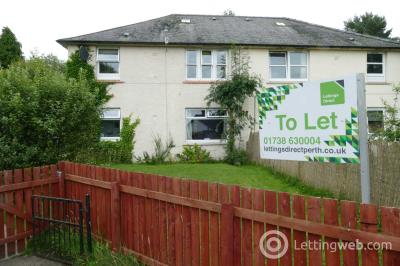 Property to rent in Park Crescent, Scone