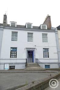 Property to rent in 8 Atholl Crescent, Perth