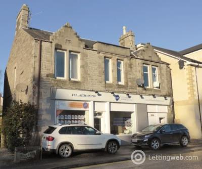 Property to rent in Perth Road, Scone