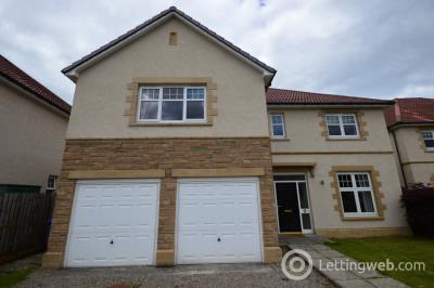 Property to rent in Culduthel Mains Gardens, Inverness, IV2