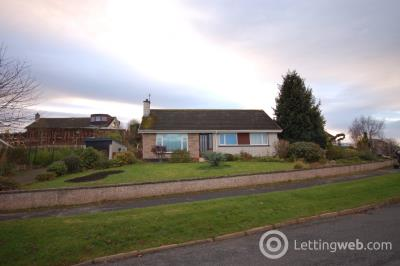 Property to rent in Swanston Avenue, Inverness, IV3
