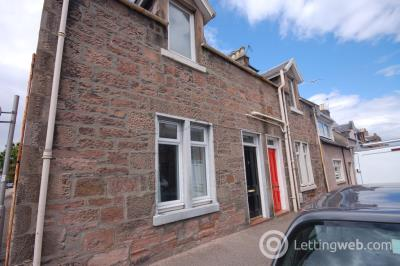 Property to rent in Tomnahurich Street, Inverness, IV3