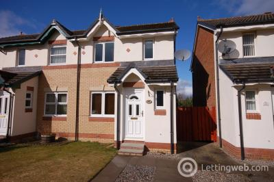 Property to rent in Castle Heather Avenue, Inverness, IV2