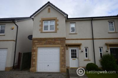 Property to rent in Admirals Walk, Westhill, Inverness, Highland, IV2