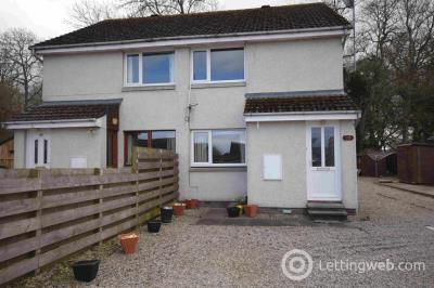 Property to rent in Hazel Avenue, Inverness, IV2