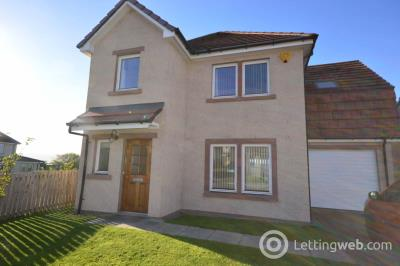 Property to rent in Duke's View, Inverness, Inverness, IV2