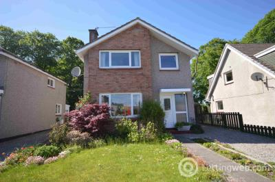 Property to rent in Drakies Avenue, Inverness, Highland, IV2