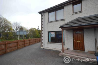Property to rent in Barn Church Road, Culloden, Inverness, IV2