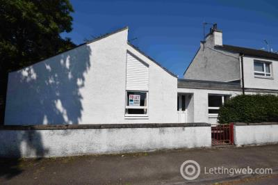 Property to rent in High Street, Fortrose, IV10